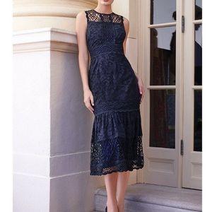 "NWT ANTONIO MELANI ""betty"" dress"